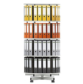 Rotary Filing Systems