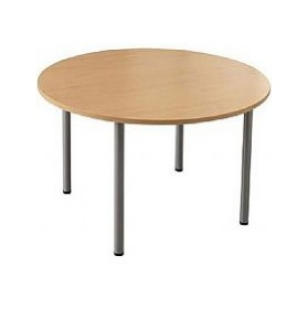 Braemar Round Meeting Tables
