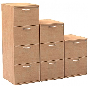 NEXT DAY Solar Essential Filing Cabinets
