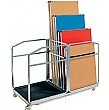 Gopak� Large Table Trolley