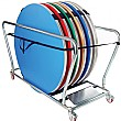 Gopak� Round Table Trolley