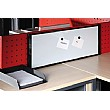 Bi-Office Desktop Magnetic Whiteboard
