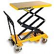 JCB Lift Tables