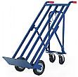 3 Way Cargo Truck