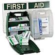 Eye wash & First Aid Poin
