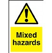 Mixed Hazards Sign