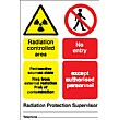 Radiation Controlled Area ...Sign (7)