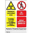 Radiation Controlled Area ...Sign (8)