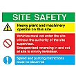 Site Safety Sign 2