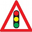 Traffic Lights Sign