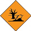 Dangerous For The Environment Hazchem And Transport Labels