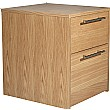 Oakwood Under Desk Pedestal