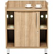 Trilogy Combination Credenza