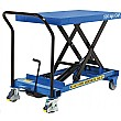 Britruck Single Scissor Lift Tables - Medium Duty