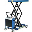 Britruck Double Scissor Lift Tables - Medium Duty