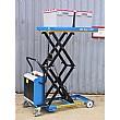 Elevation Double Scissor Lift Tables - Medium Duty