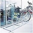 TRAFFIC-LINE Bicycle Racks