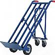 As 4 Wheel Sack Truck
