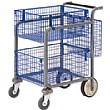 Versapack Minor Plus Mail Trolley