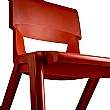 Sebel Postura Plus Classroom Chairs Close Up