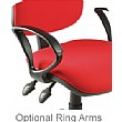 Optional Ring Arms