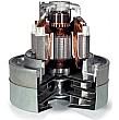 Twinflo motor