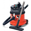 NVQ370-22 Commercial Dry Vacuum Cleaner