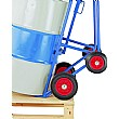 Mounted Pallet Truck