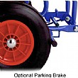 Optional Parking Break