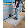Orthomat Ribbed Anti Fatigue Mats
