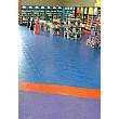 Tough-Lock Flooring Tiles