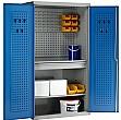 Redditek Complete Tall Cabinet System