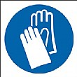 Redditek PPE Cabinet Label