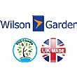 Wilson Garden Mobile Rollerboards