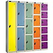 Colour Max Premium Lockers