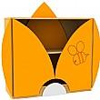 Honey Bee Petal Cupboard