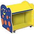 Impss Book Display & Storage Kinderbox