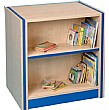 Denby Double Sided Bookcase