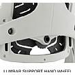 Lumbar Support Hand Wheel