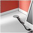 BN Easy Space Compact Ergonomic Desks - Cantilever Legs