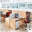 BN Easy Space Wooden Rear Desktop Screens