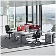 BN Easy Space Wooden Side Desk Screen
