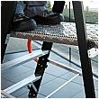 Industrial SuperPro Platform Step Ladders
