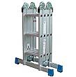 Lyte Aluminium Multi Purpose Ladders