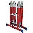 Lyte Glass Fibre Multi Purpose Ladders