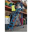 Fort Atlas Grip Lift Step Ladders