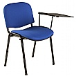 ISO Conference Chair With Writing Tablet (Pack of