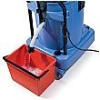 Numatic NHL15 CleanTec Hi-Lo 4 in 1 Extraction Vacuum Cleaner