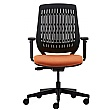 Pledge Bond Task Chair With Height Adjustable Arms