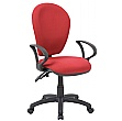 Tulip 2-Lever Operator Chair